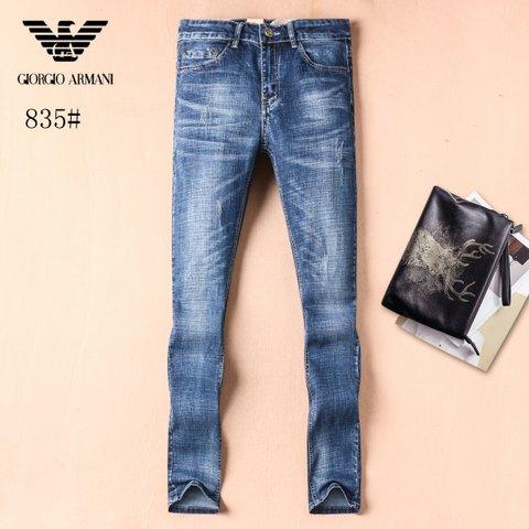 Cheap Armani Jeans wholesale No. 70