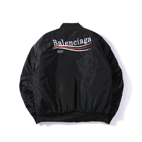 Cheap Balenciaga Coats wholesale No. 5