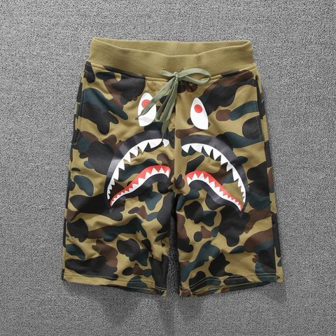 Cheap Bape Shorts wholesale No. 105