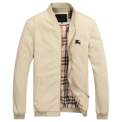 Cheap Burberry Jacket wholesale No. 4