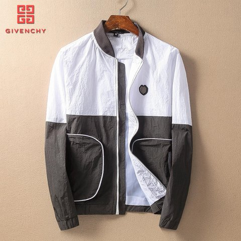 Cheap Givenchy Jackets wholesale No. 78