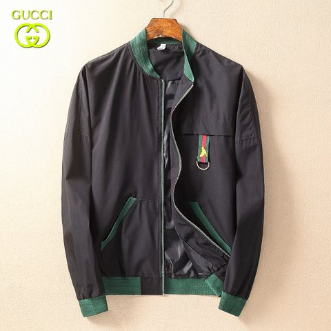 Cheap Gucci Jacket wholesale No. 19