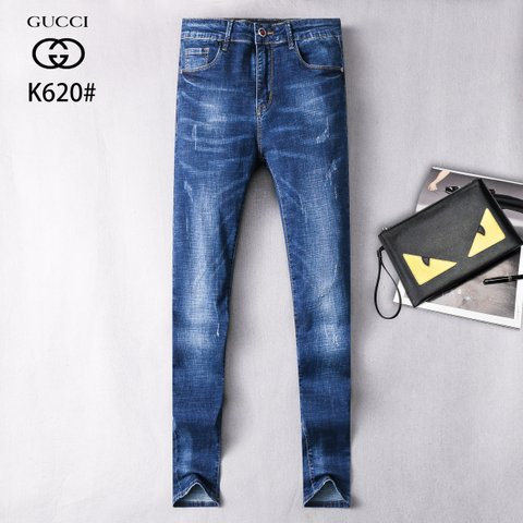 Cheap Gucci Jeans wholesale No. 55