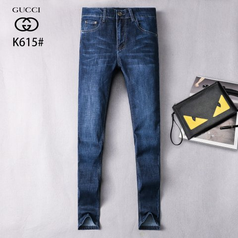 Cheap Gucci Jeans wholesale No. 56