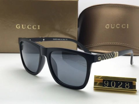Cheap Gucci Sunglasses wholesale No. 2207