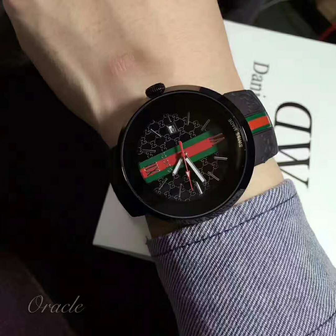 Cheap Gucci Watches wholesale No. 7