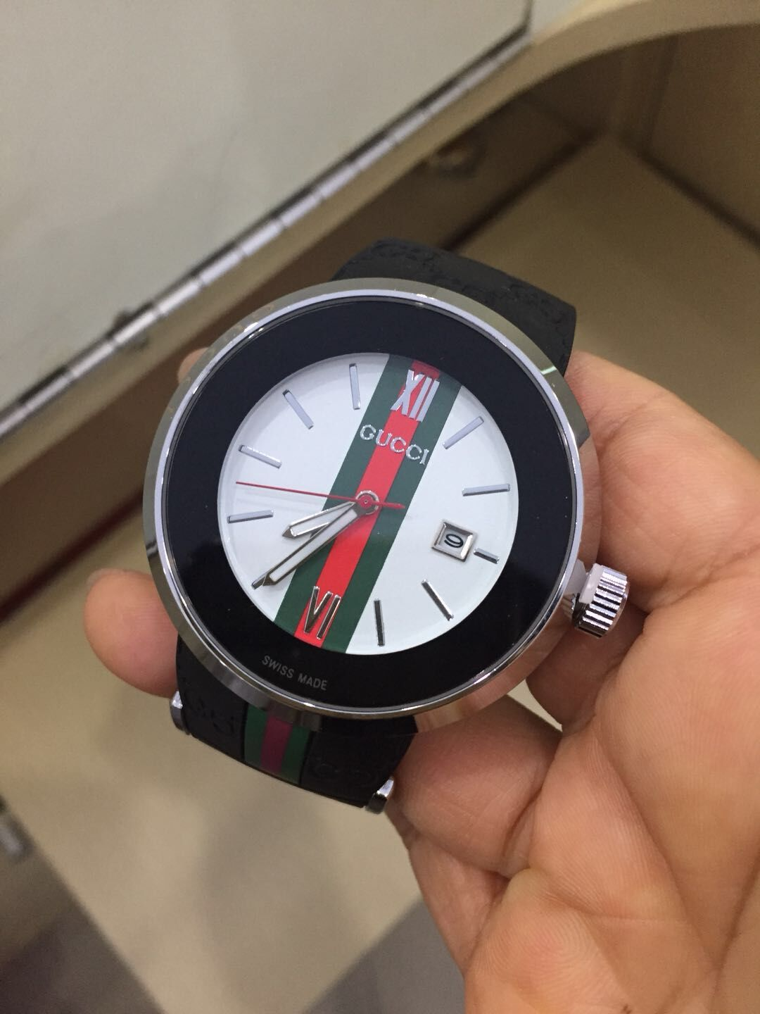 Cheap Gucci Watches wholesale No. 8