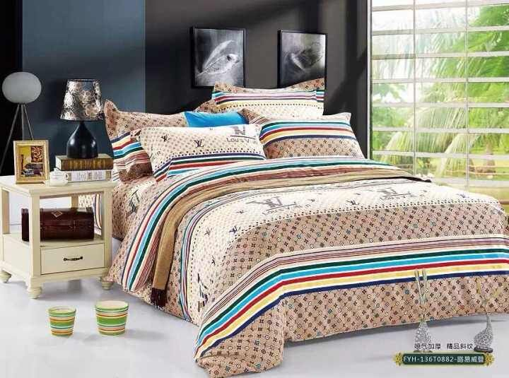 Cheap LV Beddings wholesale No. 1