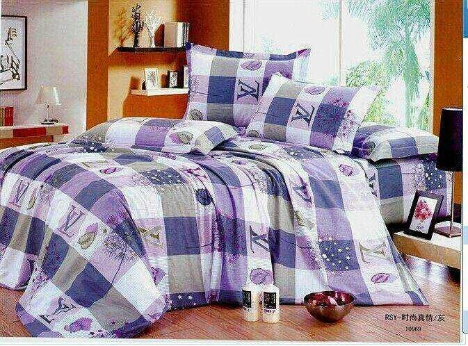 Cheap LV Beddings wholesale No. 5