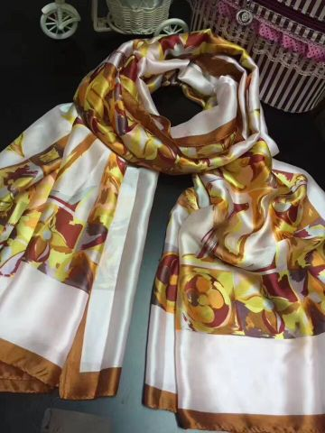 Cheap LV Scarf wholesale No. 24