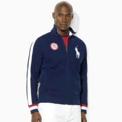 wholesale Men's Ralph Lauren Polo Hoodies No. 311