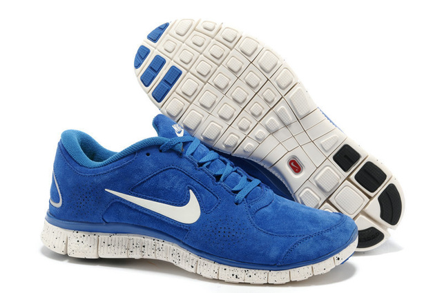 Cheap Nike Free Run 3 couples's shoes wholesale No. 6