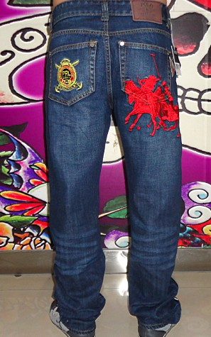 wholesale Ralph Lauren Jeans No. 2