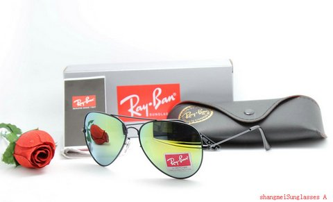 Cheap Ray-Ban Sunglasses wholesale No. 2052