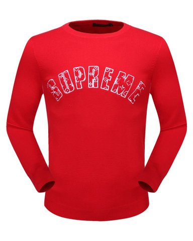Cheap Supreme Sweaters wholesale No. 3