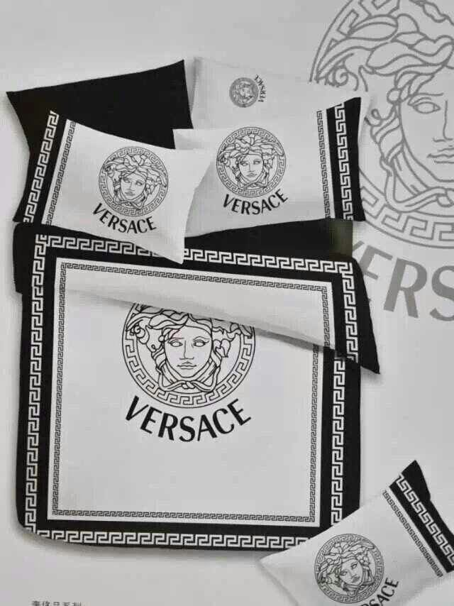 Cheap Versace Beddings wholesale No. 1