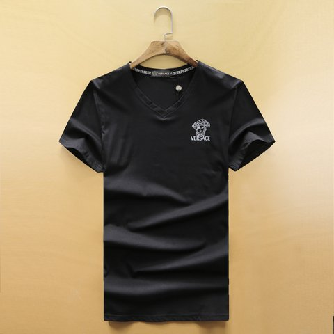 Cheap Versace shirts wholesale No. 634