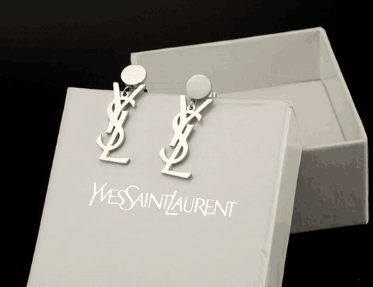 Cheap YSL Earbob wholesale No. 11