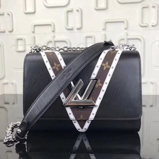 cheap quality Louis Vuitton M51878 Black No. 2