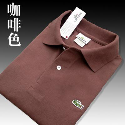 cheap quality lacoste polo shirts sku 136