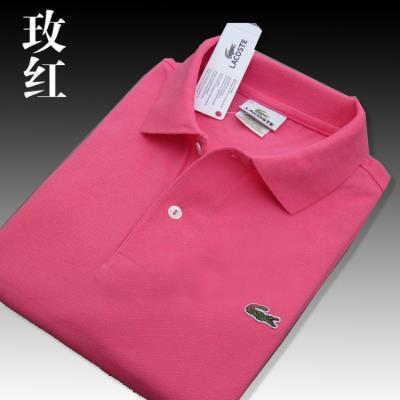 cheap quality lacoste polo shirts sku 137