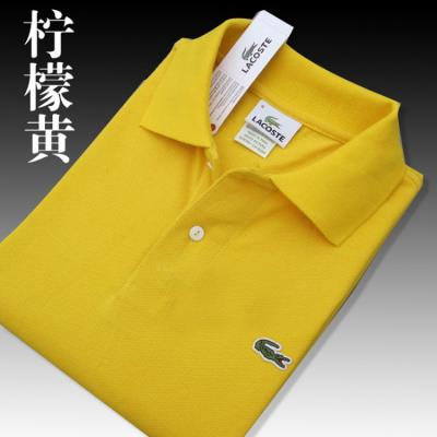 cheap quality lacoste polo shirts sku 139