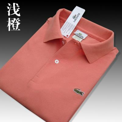 cheap quality lacoste polo shirts sku 140
