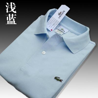 cheap quality lacoste polo shirts sku 142
