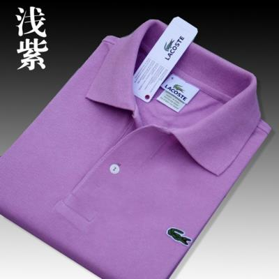 cheap quality lacoste polo shirts sku 143