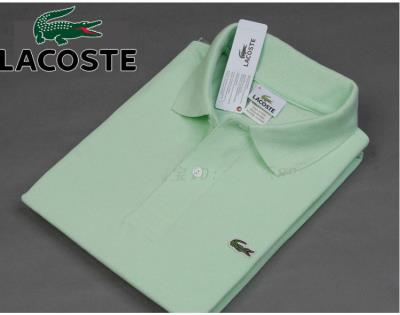 cheap quality lacoste polo shirts sku 147