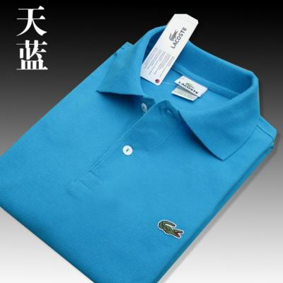 cheap quality lacoste polo shirts sku 148