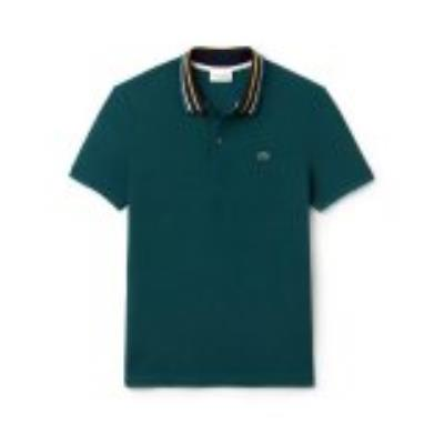 cheap quality Men Lacoste shirts sku 953