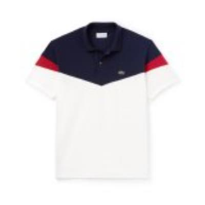 cheap quality Men Lacoste shirts sku 954