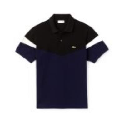 cheap quality Men Lacoste shirts sku 955