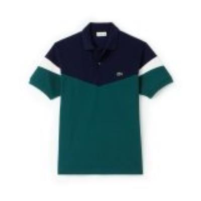 cheap quality Men Lacoste shirts sku 957