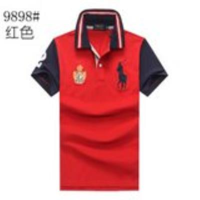 cheap quality Men Polo Shirts sku 2683