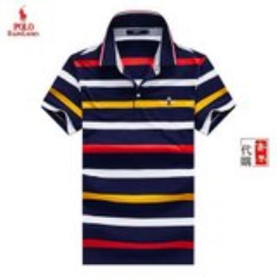 cheap quality Men Polo Shirts sku 2689