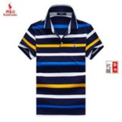 cheap quality Men Polo Shirts sku 2690