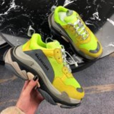 cheap quality Balenciaga Shoes sku 100