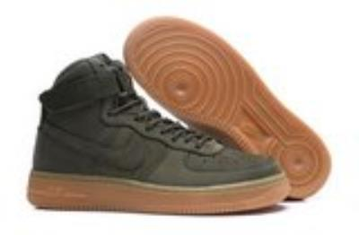 cheap quality Nike Air Force 1 High Medium Olive