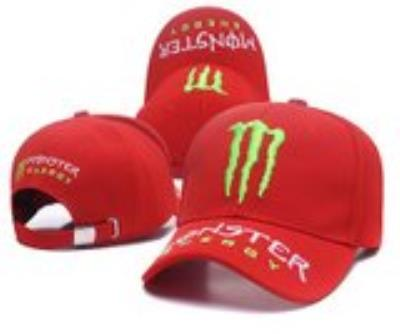 cheap quality Monster Energy Caps sku 4