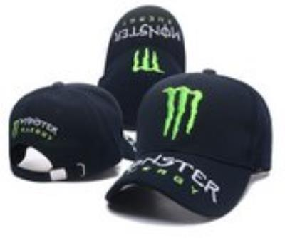 cheap quality Monster Energy Caps sku 6