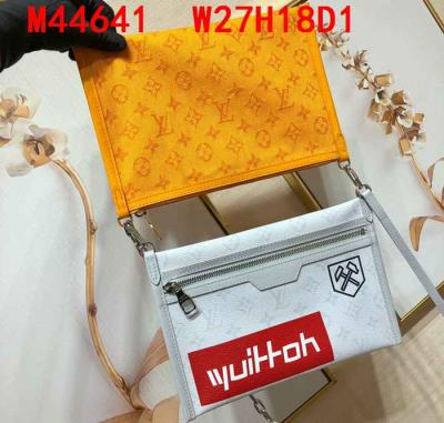 cheap quality LV M44641 White and Yellow