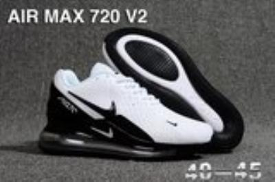 cheap quality Nike AIR MAX 720 V2 sku 19
