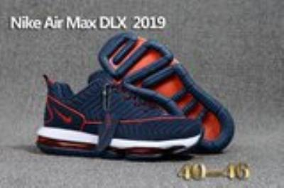 cheap quality Nike Air Max DLX 2019 sku 12