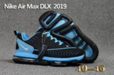 cheap quality Nike Air Max DLX 2019 sku 13