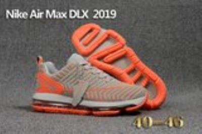 cheap quality Nike Air Max DLX 2019 sku 7