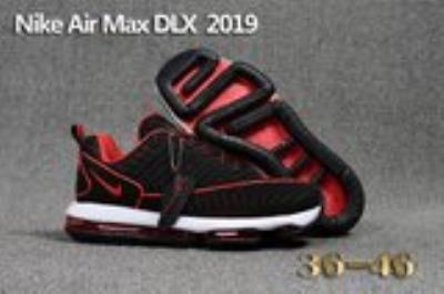 cheap quality Nike Air Max DLX 2019 sku 9