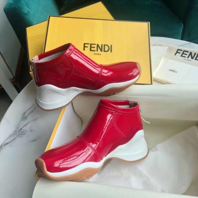 cheap quality FENDI Shoes sku 30