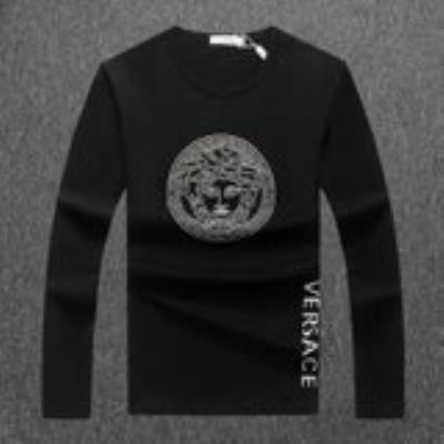 cheap quality Versace shirts sku 748